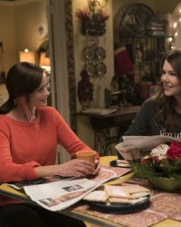 Gilmore Girls: Pop-Culture Community